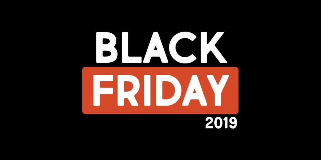 Audio Plugins Deals - Black Friday 2019