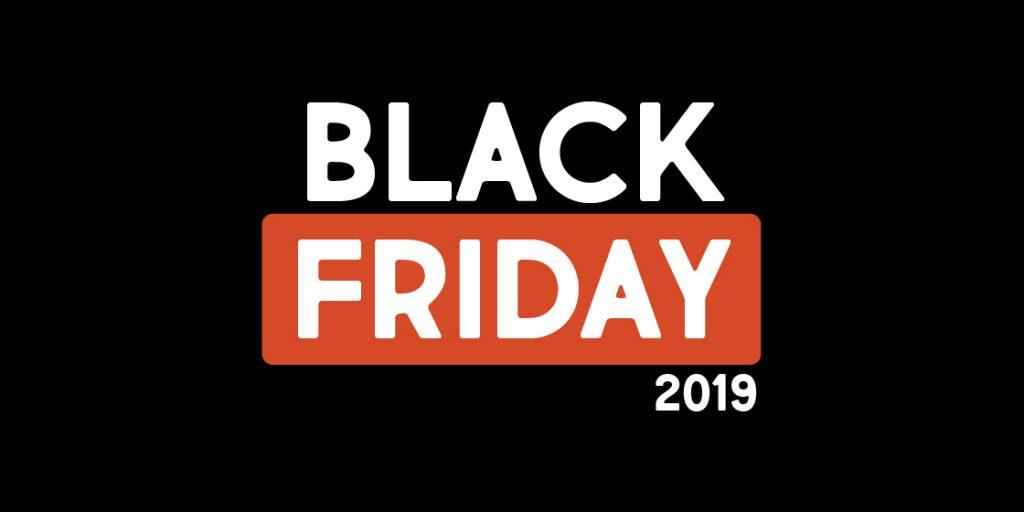 Audio Plugins Deals - Black Friday 2019